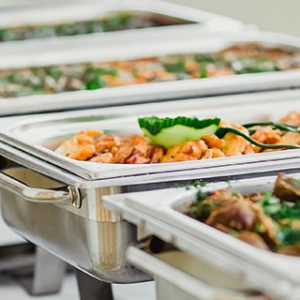 Gastronomie Behälter